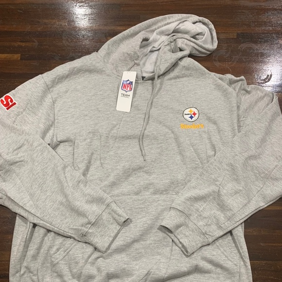 0c740bb9e Sale Pittsburgh Steelers Hoodie